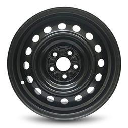 "Toyota Corolla 15"" 5 Lug Steel Wheel/15X6 inch Steel Rim"