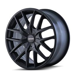 Touren TR60 3260 Wheel with Matte Black Finish
