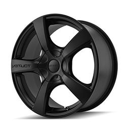 Touren 3190-6711MB TR9 Wheel with Matte Black Finish