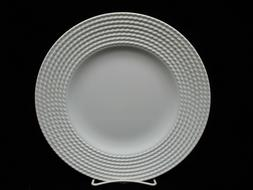 "LENOX WICKFORD  ACCENT LUNCHEON PLATE  9 1/2""  0701A"